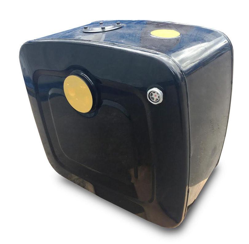Бак боковой гидрофикации тягача 150л